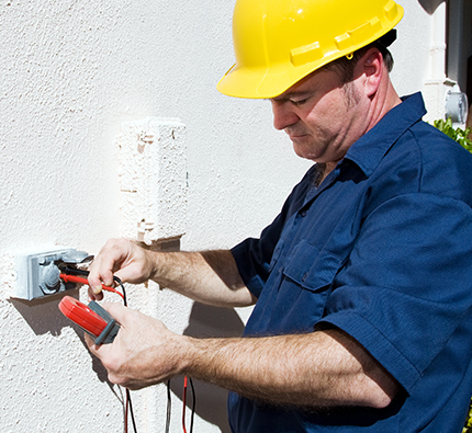 Residential electrical services in Hemet, CA